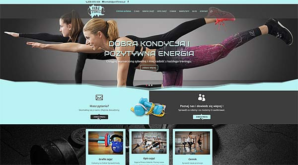 Port Fitness